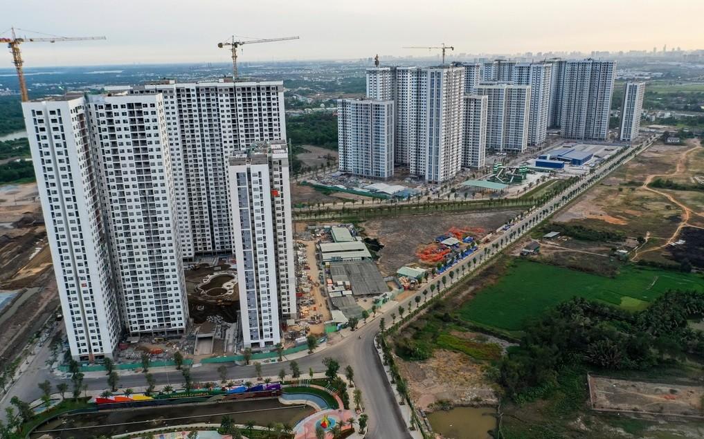 2 kịch bản của thị trường bất động sản 6 tháng cuối năm