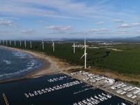 Nikkei: Một tập đoàn Nhật sẽ xây nhà máy điện gió ở Lào để bán điện sang Việt Nam