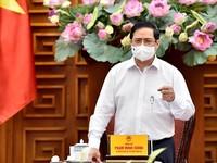Thủ tướng: Ngành xây dựng cần thiết kế cơ chế, chính sách để huy động các nguồn lực xã hội