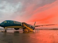 Dự kiến thua lỗ 10.000 tỷ đồng sau 2 quý, cổ phiếu Vietnam Airlines (HVN) đứng trước nguy cơ hủy niêm yết
