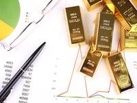 Giá vàng SJC giảm mạnh theo đà thế giới