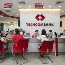 Techcombank công bố lợi nhuận trước thuế đạt mức kỷ lục 8,9 nghìn tỷ đồng