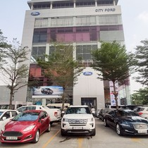 Thao túng cổ phiếu CTF, Tập đoàn Tân Thành Đô bị phạt 1,2 tỷ đồng