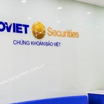 Thị trường biến động, lãi quý II của Chứng khoán Bảo Việt giảm 25% so với cùng kỳ
