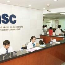 HSC báo lãi quý III giảm 14%, cho vay ký quỹ tăng hơn 1.500 tỷ đồng