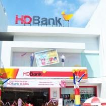 HDBank (HDB) lên kế hoạch mua 49 triệu cổ phiếu quỹ
