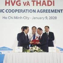 [BizDEAL] Công ty con của Thaco sẽ mua 35% vốn của Thuỷ sản Hùng Vương