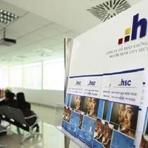 Lợi nhuận quý IV tăng mạnh 76,5%, Chứng khoán HSC vẫn báo lãi giảm 36% trong năm 2019