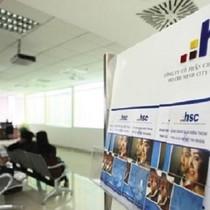 Tự doanh khởi sắc, Chứng khoán HSC báo lãi quý II tăng 36%