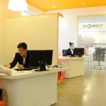 VNDirect đóng cửa phòng giao dịch tại TP.HCM