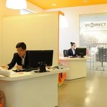HNX cho VNDirect giao dịch trực tuyến trở lại