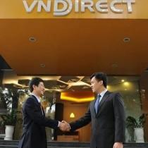 Chứng khoán VNDirect báo lãi 157 tỷ đồng năm 2014
