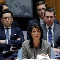 Mỹ đề nghị Trung Quốc mạnh tay hơn với Triều Tiên