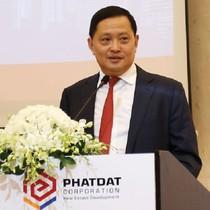 Phát Đạt mua 24ha đất, chính thức triển khai dự án dịch vụ logistics gần cảng Cái Mép