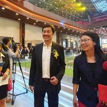 Ông Bùi Thành Nhơn cùng vợ con và 2 cổ đông tổ chức dự chi 2.700 tỷ mua vào hơn 51 triệu cổ phiếu NVL