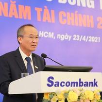 """Ông Dương Công Minh: """"Sacombank là ngân hàng mang lại quyền lợi thiết thực cho tôi"""""""