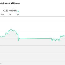 Chứng khoán 11/11: VN-Index giậm chân tại chỗ, khối ngoại bán ròng hơn 500 tỷ