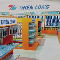 Năm 2016, Thiên Long Group dự kiến chia cổ tức 20%