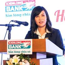 Cổ phiếu KLB tăng trở lại, CEO Trần Tuấn Anh đăng ký mua vào