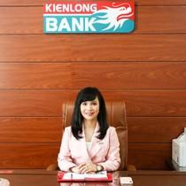 Tổng giám đốc Kienlongbank đăng ký mua thêm 300.000 cổ phiếu KLB