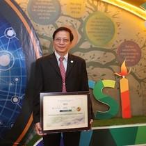 HDBank lọt Top 10 Doanh nghiệp bền vững năm 2019 nhờ hệ sinh thái xanh