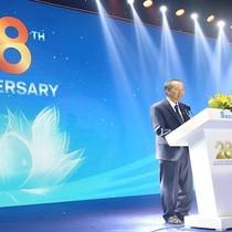 Ông Dương Công Minh nói về kết quả 2,5 năm tái cơ cấu Sacombank