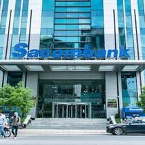 Một Phó Tổng giám đốc Sacombank thôi nhiệm