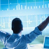 [Chart] 2014: Một năm vượt mong đợi của các công ty chứng khoán
