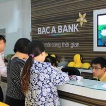 BacABank bất ngờ lên sàn UPCoM vào ngày 28/12 tới