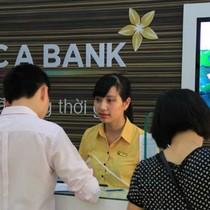 BacABank được chấp thuận tăng vốn điều lệ lên 5.500 tỷ đồng
