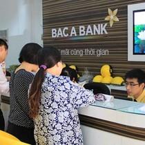 Không còn khoản hoàn nhập dự phòng, BacABank báo lợi nhuận quý IV/2017 giảm nhẹ
