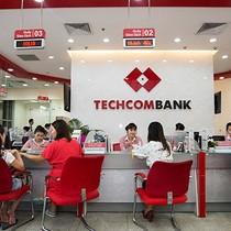 Techcombank phát hành 3,5 triệu cổ phiếu ESOP, không bị hạn chế chuyển nhượng