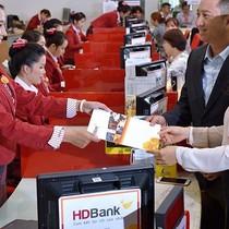 Hai doanh nghiệp vừa mua trọn 900 tỷ đồng trái phiếu của HDBank