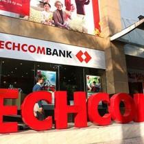 Nợ xấu Techcombank đi ngược xu hướng