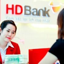 HDBank tiếp tục chia cổ tức tỷ lệ 26,92%