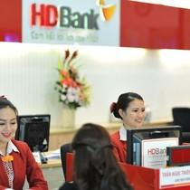 HDBank chốt ngày chia cổ tức đợt 2, tỷ lệ 26,92%