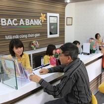 Bac A Bank nộp hồ sơ niêm yết cổ phiếu lên HNX