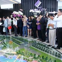 Dự án River City khai trương và mở bán cho 2,000 khách hàng tại nhà mẫu lớn nhất Việt Nam