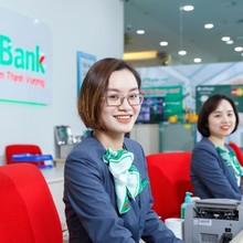 VPBank báo lợi nhuận vượt 13 nghìn tỷ đồng, tăng trưởng 26,1%