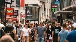 Kinh tế toàn cầu được dự báo sẽ tăng trưởng mạnh trong những tháng tới