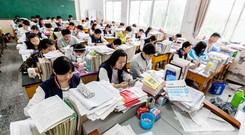 """Tài sản nhiều """"ông trùm"""" giáo dục Trung Quốc sụt hàng tỷ USD"""