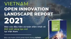 """Khởi động dự án phát hành báo cáo """"Toàn cảnh đổi mới sáng tạo mở Việt Nam"""" 2021"""