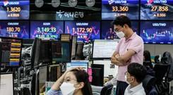 Đại dịch COVID-19 căng thẳng làm xấu đi triển vọng tăng trưởng kinh tế Đông Á – Thái Bình Dương