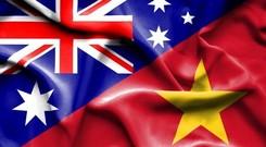 Australia Announces Additional Support For Vietnam's Human Resource Development