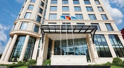 Đất Xanh (DXG): Ông Lương Trí Thìn muốn mua 10 triệu cổ phiếu