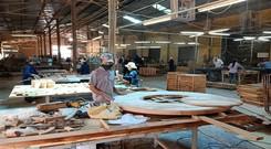 Loạt chuyển biến mới, nhiều doanh nghiệp ngành gỗ đã có đơn hàng hết quý 1/2022
