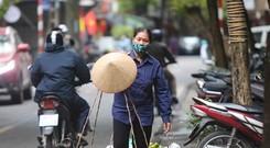 Lao động tự do tại Hà Nội bị mất việc vì Covid-19 được hỗ trợ 1,5 triệu đồng