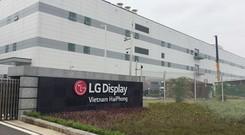 LG chuyển dây chuyền smartphone ở Hải Phòng sang làm đồ gia dụng