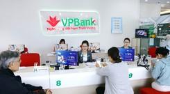 VPBank được chấp thuận tăng vốn điều lệ thêm gần 20 nghìn tỷ đồng