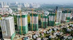 Thị trường bất động sản quý II/2020: Số dự án cấp phép mới, lượng giao dịch, giá bán đều tăng